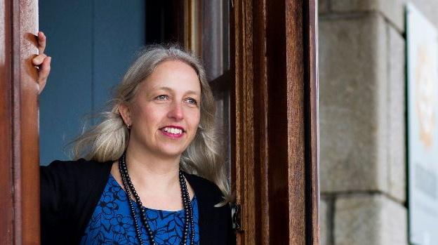 Sandra Buith van Buithenkans in gesprek met Intodrives